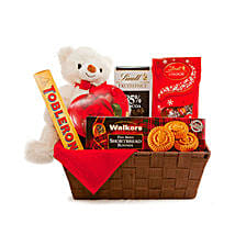I Give You My Heart: Corporate Gifts to Pakistan