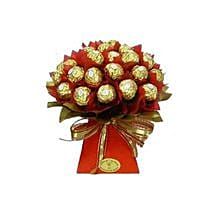 Choco Bloom: Valentine Chocolates to Philippines