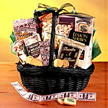 Cookies Basket: Diwali Gift Delivery Philippines