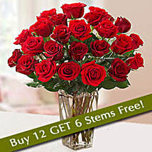 Radiant Reds: Rose Day Gifts to Philippines