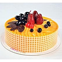 Tempting Mango Passion Cake: Send Cakes to Davao City