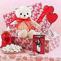 Valentine Box: Gifts for Mothers Day