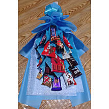 Yummy Chocolate Bouquet: Order Chocolates in Philippines