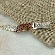 Pulsating Sister Love Rakhi POR: Send Rakhi to Portugal
