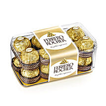 Ferrero Rocher Delight: Rakhi Gifts for Sister to Qatar
