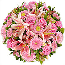 Sweet Sentiments qat: Condolence Flower Delivery in Qatar