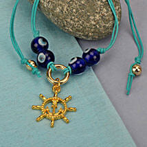 Anchor Brotherhood Rakhi SAI: Send Rakhi to Saint Lucia