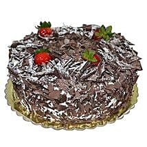 1 Kg Blackforest Cake: Mothers Day Cakes to Saudi Arabia