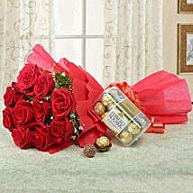 Combo For Love: Wedding Gifts to Saudi Arabia