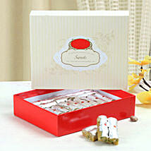Kaju Roll With Love: Send Sweets to Singapore