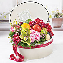 Nutritious and Beautiful: Corporate Gifts Singapore