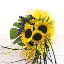 Sunny Meadow SGPR: Thinking Of You