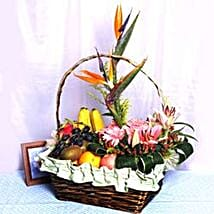 Tropical Paradise SGPR: Thinking of You Flowers To Singapore