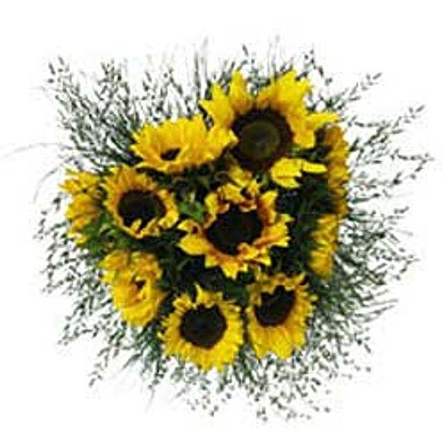 Sunflower Smiles SA