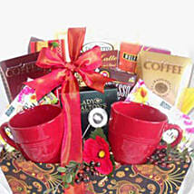 Coffee Lovers Box: Gift Delivery in South Africa