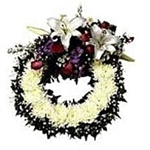 Sympathy Wreath SA: Gift Delivery in South Africa