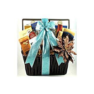 Cocoa Cornucopia: Christmas Gift Delivery in Thailand