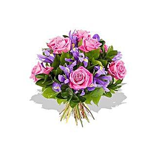 Dancing Queen: Congratulations Flowers in Thailand