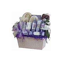 Lovely Lavender: Christmas Gift Delivery in Thailand