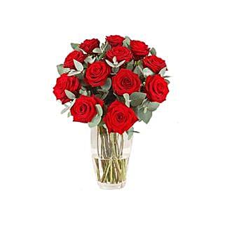 Ravishing Roses: Send Wedding Gifts to Thailand