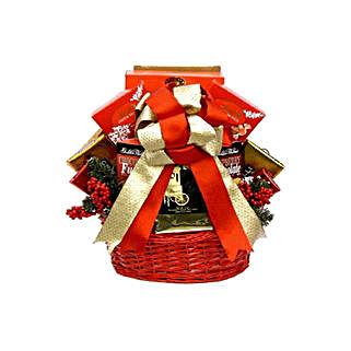 Chocolate Heaven: Gifts to Turkey