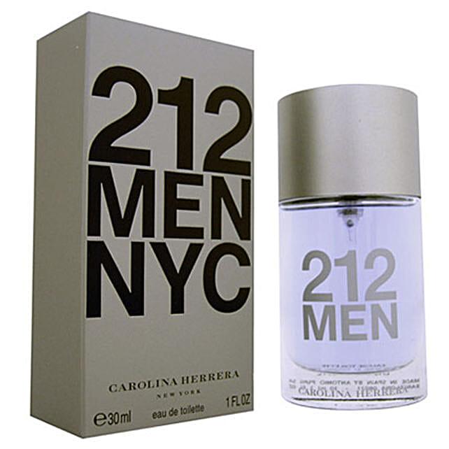 212 Men Nyc For Men