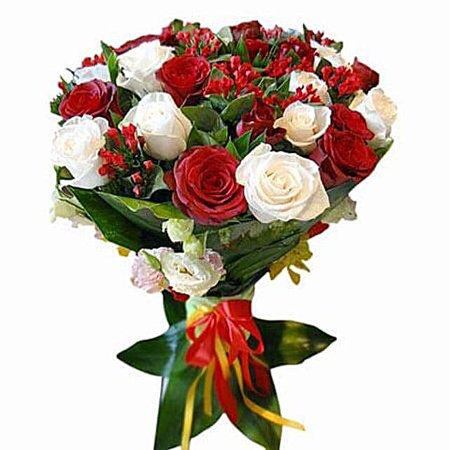 A Bouquet of Delight Premium
