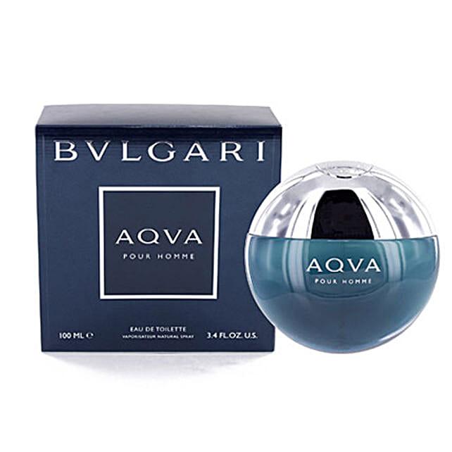 Bvlgari Aqva For Men