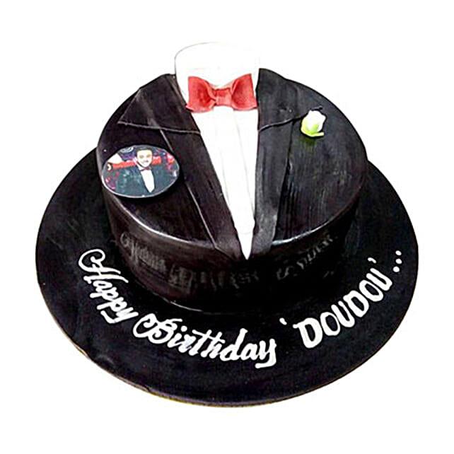 Corporate Cake