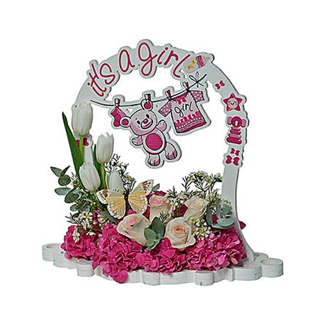 Little Princess Flower Arrangement