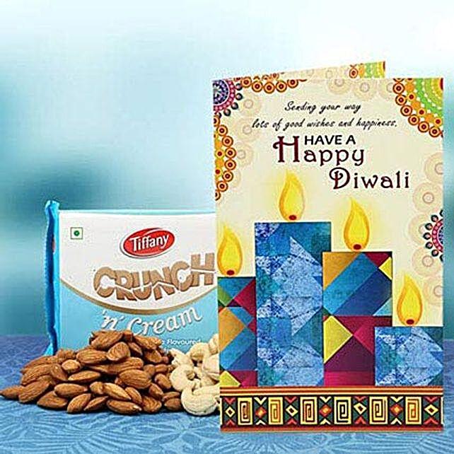 Love for Diwali