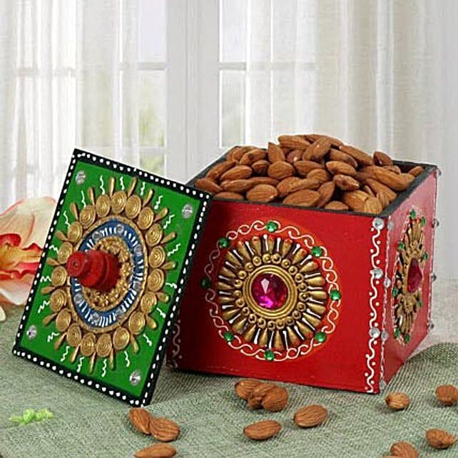 Premium Diwali Dry Fruits