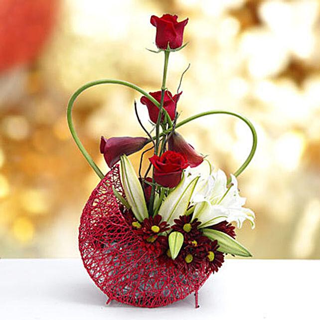 Timeless Beauty Flowers