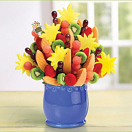 Watermelon Kiwi Bouquet