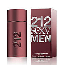 212 Sexy Men: Perfumes in Dubai, UAE