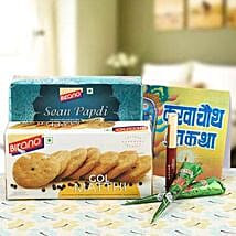 A Gift of Divinity: Sweet Delivery in UAE