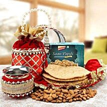 A Present to Encourage: Send Sweets to UAE
