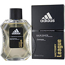 Adidas Victory League: Perfumes Delivery in UAE