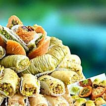 Baklava Extra: Grandparents Day Gifts to UAE