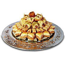 Baklava Mix: Xmas Gifts for Parents to UAE