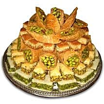 Baklava Pistasho: Xmas Gifts for Parents to UAE
