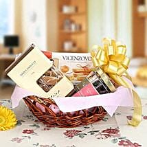 Basket of Surprises: