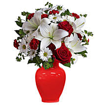 Be My Love: Same Day Flowers for Girlfriend for UAE