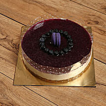 Blueberry Cheesecake: Send Gifts to UAE for Him