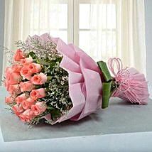 Bouquet for Celebration: Anniversary Bouquet to UAE