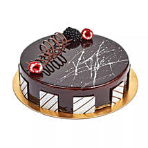 Chocolate Truffle: Send Cakes for Anniversary