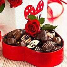 Chocolates N Rose: Best Chocolates in Dubai, UAE