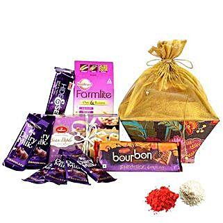 Chocolicious Hamper UAE: Sweet Delivery in UAE