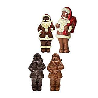 Christmas Chocolate Snow Piece: Christmas Gifts to UAE