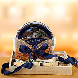 Cookie Love: Eid Gifts to Dubai